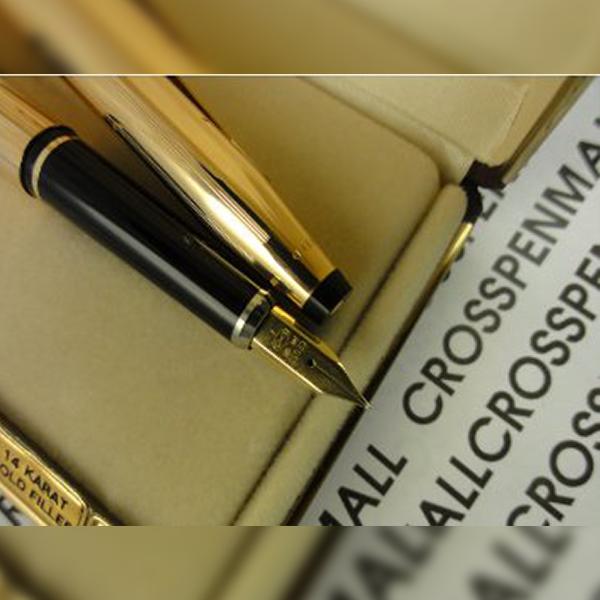 Cross Century Classic 14k Fountain Pen