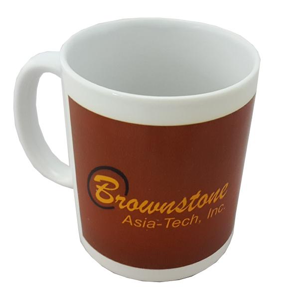 Mug (Brownstone)