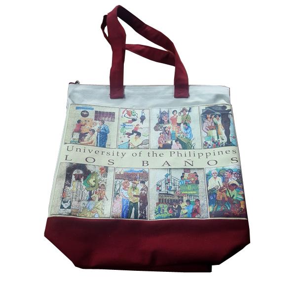 Tote Bag (UPLB)