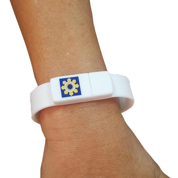 USB Wristband (DOE)
